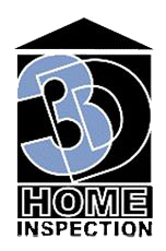 3-D Home Inspection, Inc.