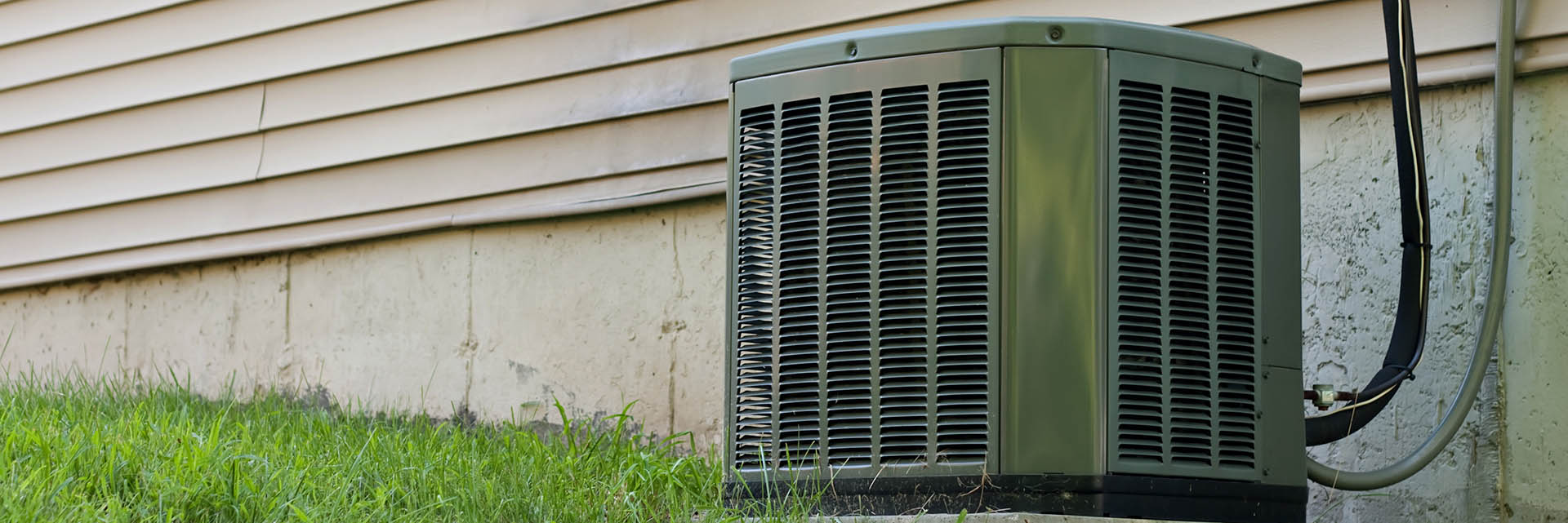 Home Inspection HVAC