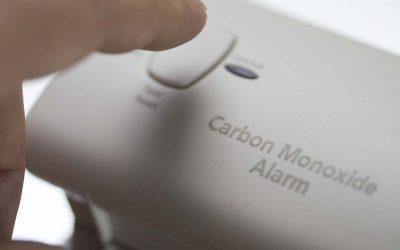 Carbon Monoxide – A Home Inspector's Perspective