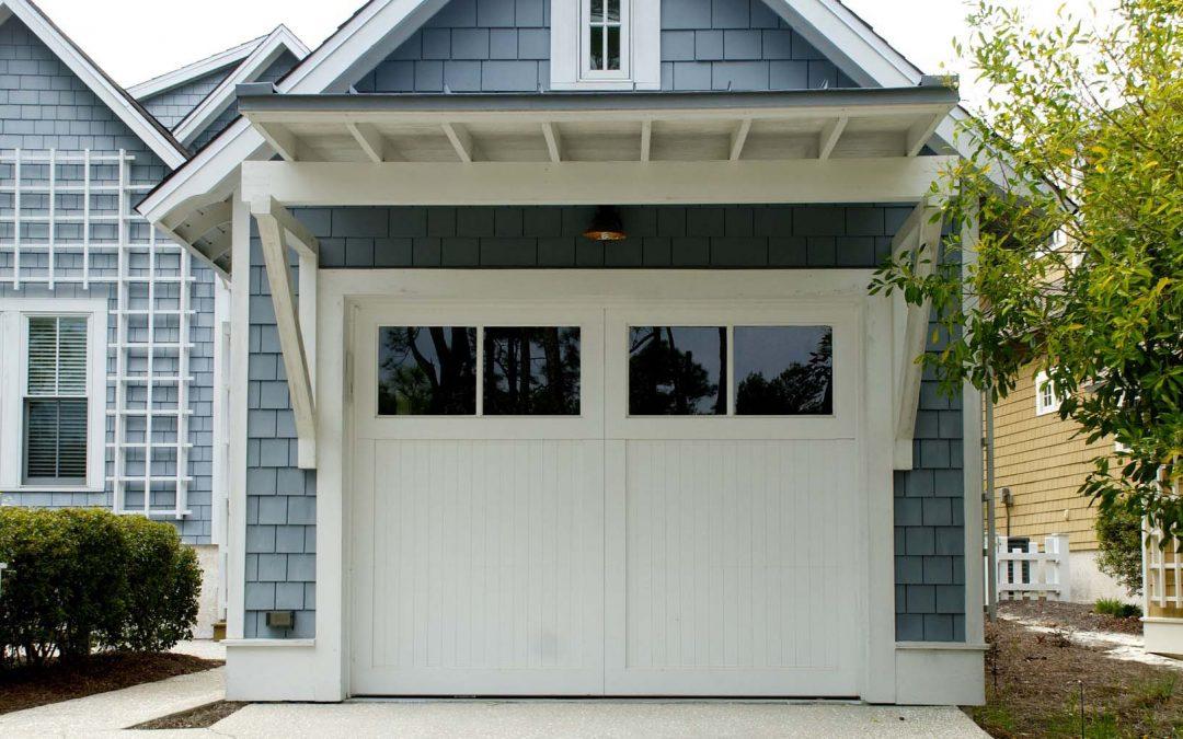 Garage Hazards Part 1- A Home Inspector's Perspective