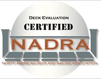 Certified NADRA Inspector