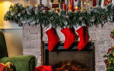 Holiday Safety Tips – A Home Inspector's Perspective